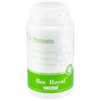 Bee Royal™ (Би Роял) Спирулина. Пчелиная пыльца. Октакозанол.
