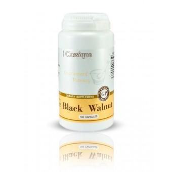 Black Walnut — Блэк Волнат. Чёрный орех.