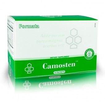 Camosten — Камостен. Укрепление костей.