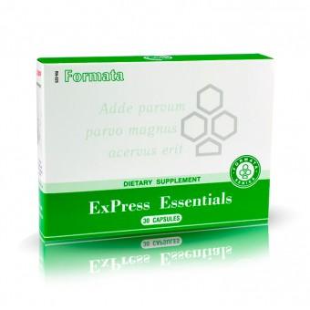 ExPress Essentials — ЭксПресс Исеншлс. Индол-3.