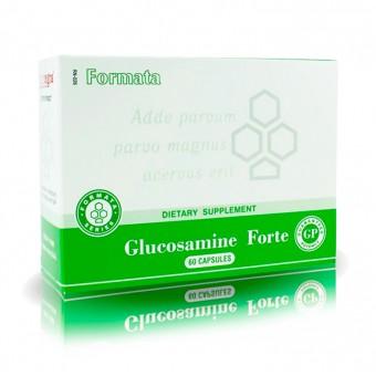 Glucosamine Forte — Глюкозамин Форте - Хондроитин, хондропротектор.