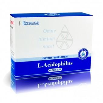 L.Acidophilus — Л. Ацидофилус.