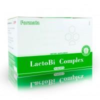 LactoBi Complex — ЛактоБи Комплекс - пробиотик комплекс.