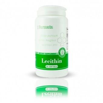 Lecithin — Лецитин - Соевый лецитин.