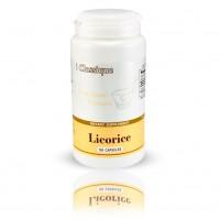 Licorice — Ликориш - Корень солодки.