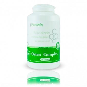 Osteo Complex — Остео Комплекс - Хондропротектор.