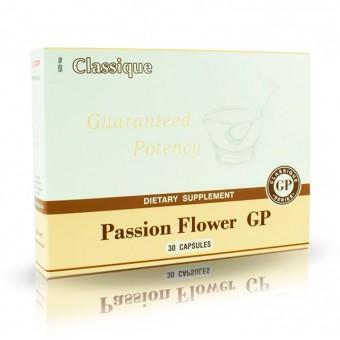 Passion Flower GP — Пэшн Флауэр Джи Пи. Страстоцвет, пассифлора.