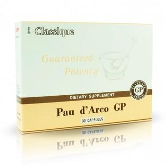 Pau d'Arco GP — Пау д Арко Джи Пи - Кора муравьиного дерева.
