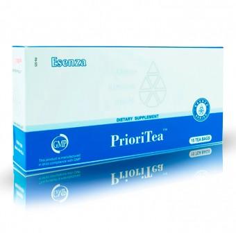 PrioriTea — ПрайориТи.