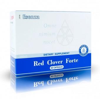 Red Clover Forte — Красный клевер.