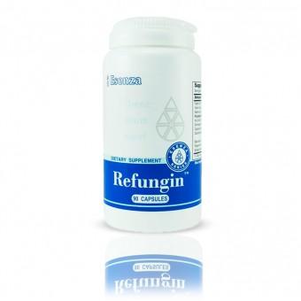 Refungin — Рефунгин - Противопаразитарное средство.