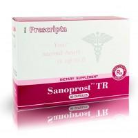 Sanoprost - TR — Санопрост Ти Ар - Мужская сила.
