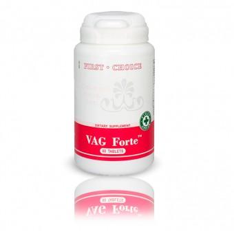 VAG Forte — ВАГ Форте.