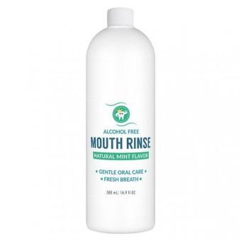 Элиминатор Mouth Rinse - Ополаскиватель для полости рта Santegra.